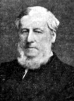 Rev. W H Cantrell.