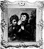 """BEGGAR BOYS"" AFTER THE PICTURE BY GAINSBOROUGH."