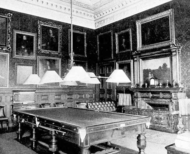 THE BILLIARD-ROOM.