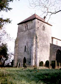St Gregory, Fledborough