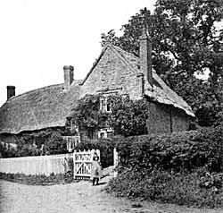 Cottage at Clifton