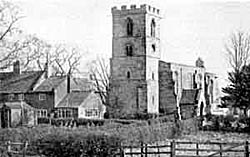 Lambley Church