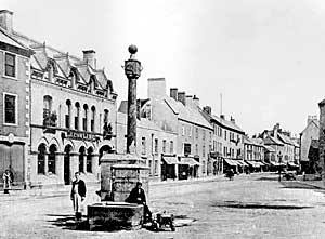 Image result for Mansfield Market Place history