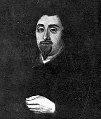"Sir Hugh Cartwright, the cavalier, d. 1668.Reproduced by permission of ""The Ancestor."""