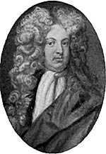 Thomas White of Tuxford and Wallingwells MP. 1667-1732